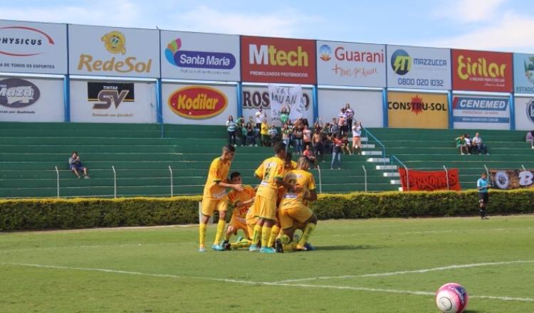 Sub-15 e sub-17 do Leão estreiam na 2ª fase do Paulista neste sábado (28) 98b8621fcbb17