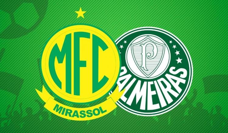 Mirassol lança quatro pontos de venda de ingressos do jogo contra Palmeiras 9b4fdae073427