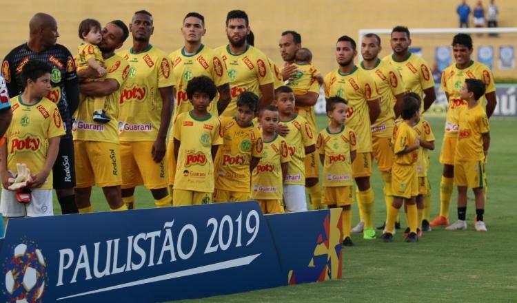 bdc3c8a386abc Mirassol Futebol Clube - Notícias