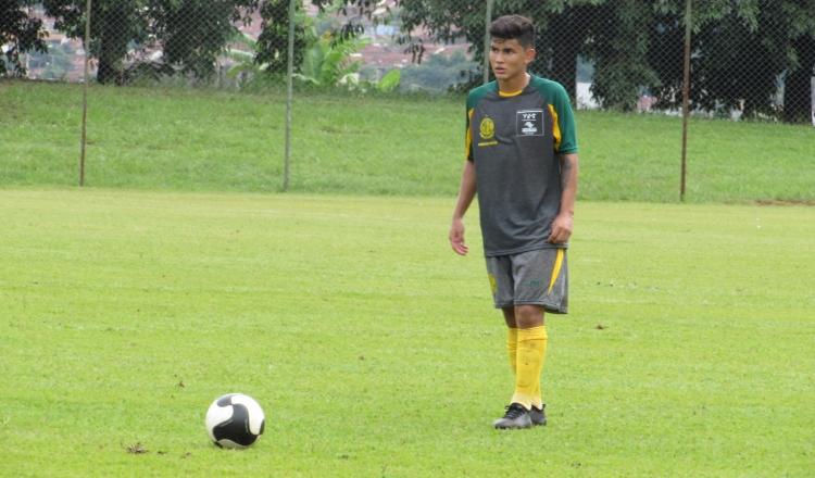 Leãozinho estreia na Copa São Paulo em Tanabi contra os donos da casa 68406e5fe32da