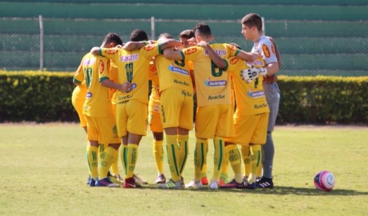 Mirassol Futebol Clube abre rodada do Grupo 1 da Copa Paulista em Penápolis e4c2531202666
